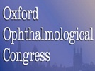 The Oxford Ophthalmological Congress 2015