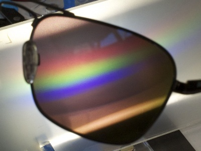 Special Glasses To Help Patients with Color Blindness