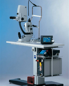 Nd:YAG Lasers in Ophthalmology | OphthalmologyWeb: The