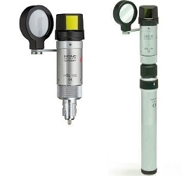 Bring Your Work With You Portable Slit Lamps And Indirect