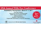 69th Annual Wills Eye Conference