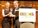 Orbis Recognized as Champion for Vision