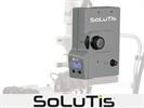 Solutis SLT Glaucoma Laser