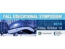Cornea Society/Eye Bank Association of America 2016 Fall Educational Symposium