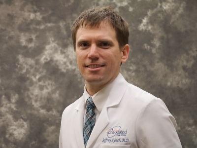 MD Spotlight: Dr. Jeffrey Lynch