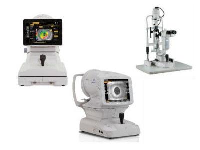 Tech Spotlight: Topcon Dry Eye Instruments