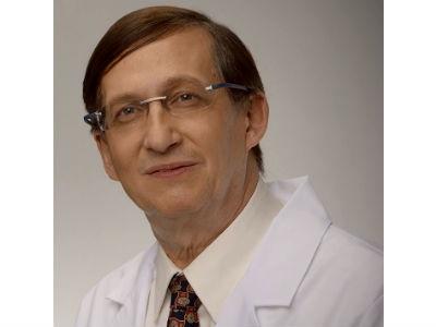 Volunteer Spotlight: Dr. Ben Szirth
