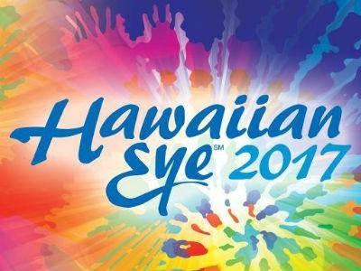 Highlights from Hawaiian Eye 2017