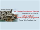 19th European Ophthalmology Conference