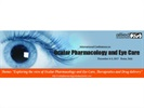 International Conference on Ocular Pharmacology and Eye Care