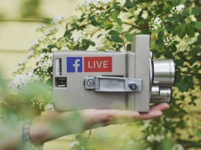 Facebook Live: How to Engage Your Community with Live Video
