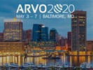 ARVO 2020 - Sight-Saving Therapeutics