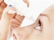 Over-the-counter drops for the treatment of Ocular Allergy