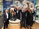 Topcon Celebrates the 350th Installation of the Maestro Fully Automated OCT System
