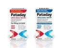 FDA Approves OTC Sale of Pataday (Olopatadine Solution) Eye Allergy Drops