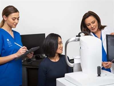 Five Essential Corneal Tests for Accurate Screening of Refractive Surgery Candidates