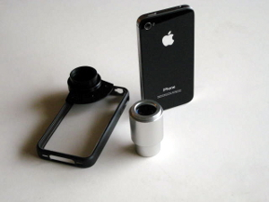 how to use iphone as a web camera with usb