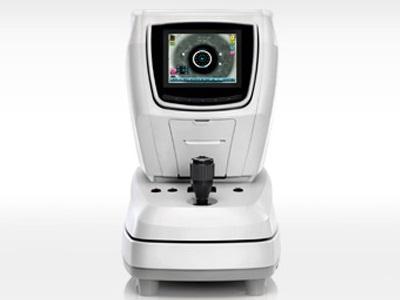 VISUREF 100 Autorefractor/Keratometer