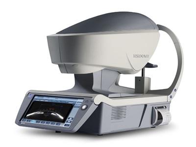 Visionix VX120 Wavefront Anterior Segment Analyzer