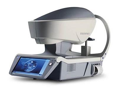 Visionix VX118 Wavefront Anterior Segment Analyzer