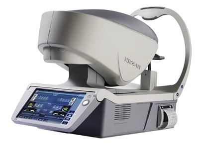 Visionix VX110 Wavefront Anterior Segment Analyzer
