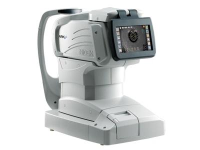 ARK-F Auto Ref/Keratometer and AR-F Auto Refractometer