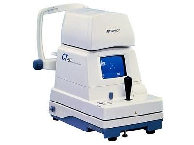 CT-80 Non-Contact Computerized Tonometer