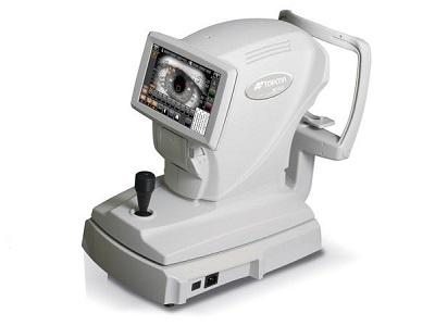KR-800S Auto Kerato-Refractometer