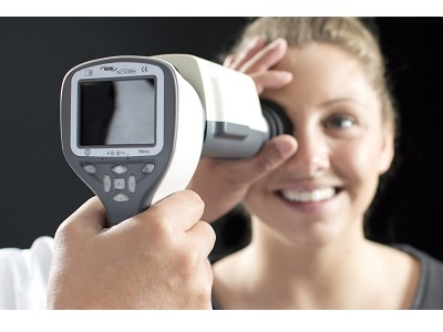 Pictor Plus Portable Ophthalmic Imager from Volk Optical, Inc.