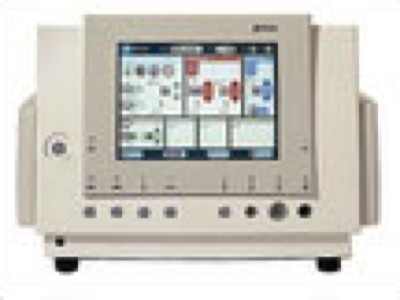Associate 174 2500 Compact System From Dutch Ophthalmic Usa
