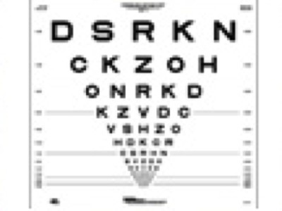 Etdrs visual acuity charts ophthalmologyweb the ultimate online
