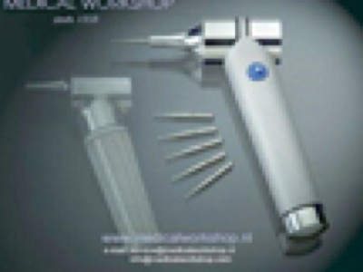 MW-111 Medical Workshop Rust Ring Remover from Medical