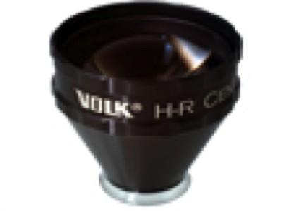 H-R Centralis Laser Lens