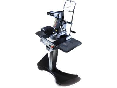 Aura PT™ Ophthalmic YAG Photodisruptor Laser