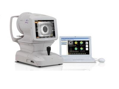 KR-1W Wavefront Analyzer from Topcon Healthcare