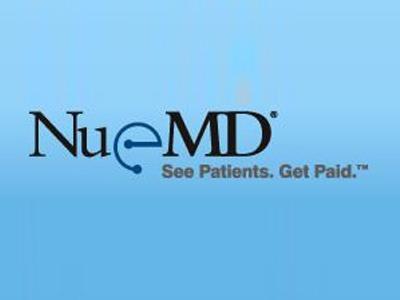The NueMD® EHR