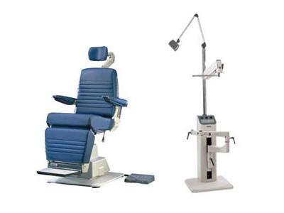 Ophthalmology Exam Chairs | OphthalmologyWeb com