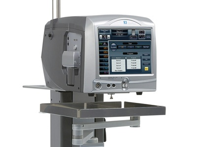 cataract surgery machine