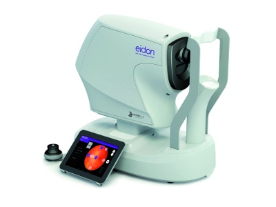 Eidon - True Color Confocal Scanner from CenterVue