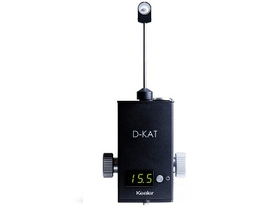 D-KAT - Digital Keeler Applanation Tonometer T Type (Takeaway)