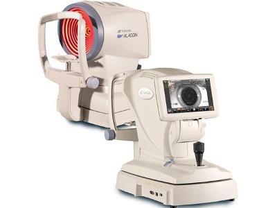 Cataract Workstation