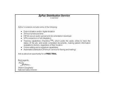 What Is A Medical Transcriptionist Job Description